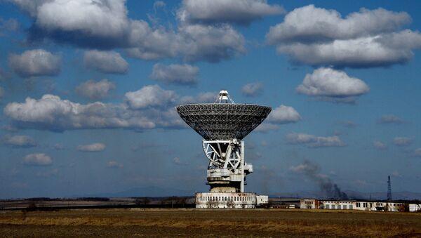 Radaranlage - Sputnik France