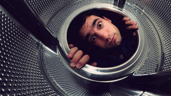 Machine à laver - Sputnik France