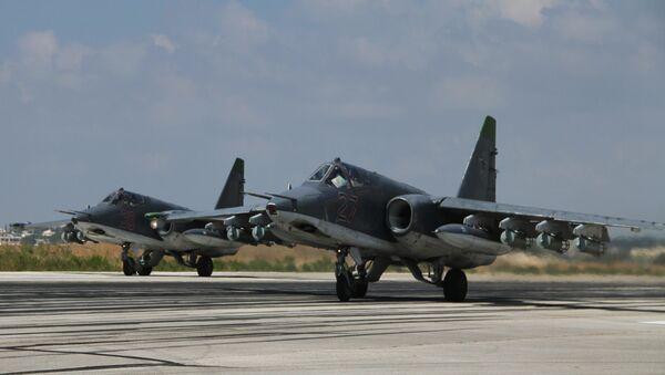 Comment les Russes perçoivent l'opération de leur pays en Syrie 2 ans après - Sputnik France