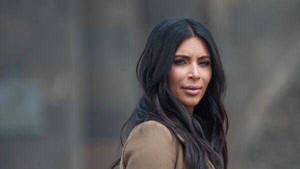 Kim Kardashian - Sputnik France