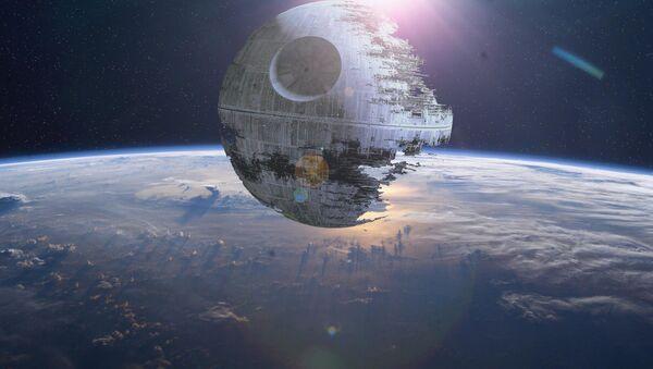 armes dans l'espace - Sputnik France
