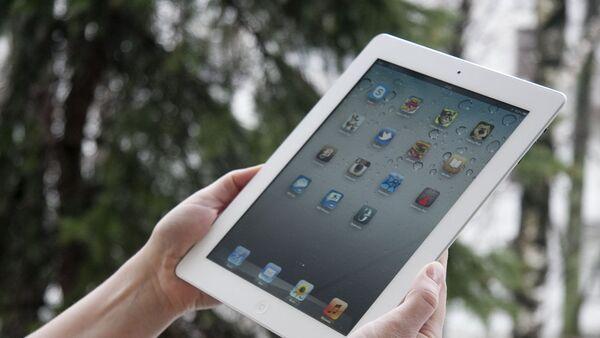 Un iPad - Sputnik France