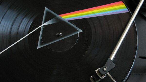 Pink Floyd - Sputnik France