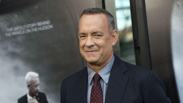 Tom Hanks - Sputnik France