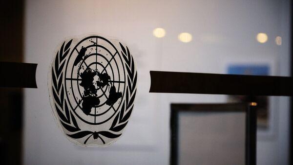 UN - Sputnik France