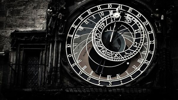 L'horloge. Image d'illustration - Sputnik France