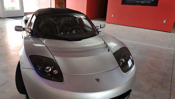 Les voitures à essence - Sputnik France