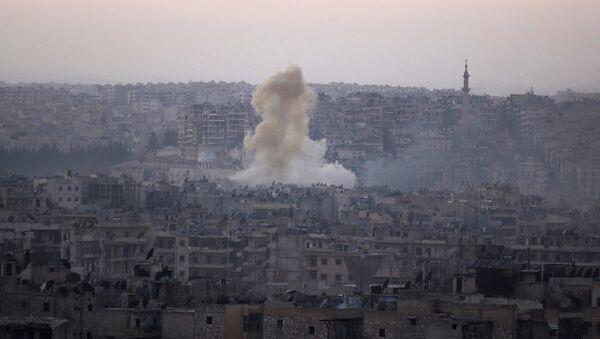 Aleppo, Syria. (File) - Sputnik France