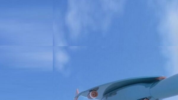 Un avion de ligne hypersonique. Image d'illustration - Sputnik France