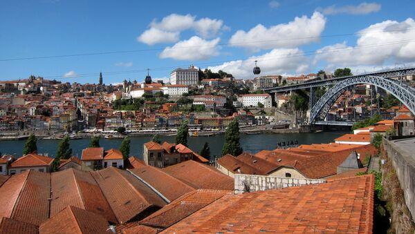 Porto, Portugal - Sputnik France
