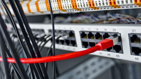 Internet - Sputnik France