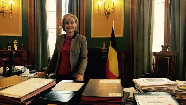 Toute l'Europe à l'instar de la ville belge de Molenbeek - Sputnik France