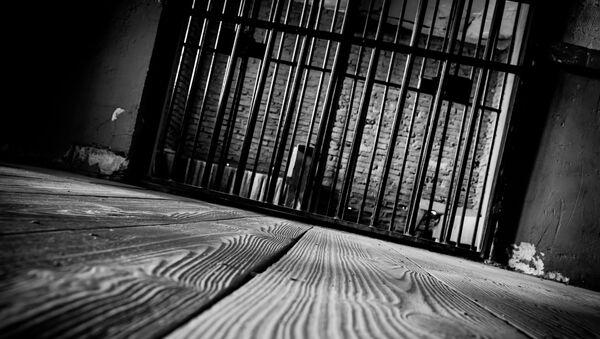 د فرانسی په زندان کی یو تروریست ځان وواژه - Sputnik France