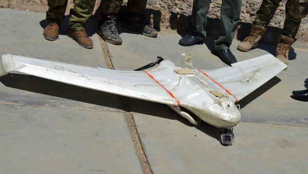 Daech développe des drones armés clandestinement - Sputnik France