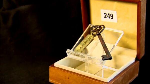 La clé du Titanic vendue aux enchères - Sputnik France