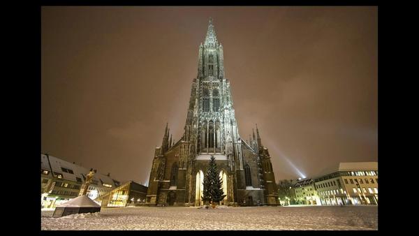 La plus grande cathédrale du monde menacée par les pisseurs sauvages - Sputnik France