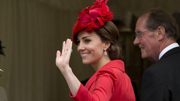 Kate Middleton - Sputnik France