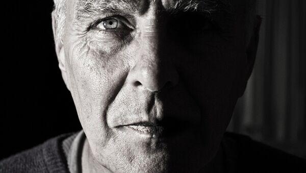 un vieil homme - Sputnik France