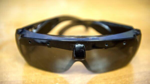 Des lunettes - Sputnik France