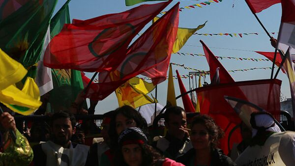 La réconciliation entre Turcs et Kurdes est-elle possible ? - Sputnik France