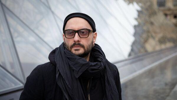 Kirill Serebrennikov - Sputnik France