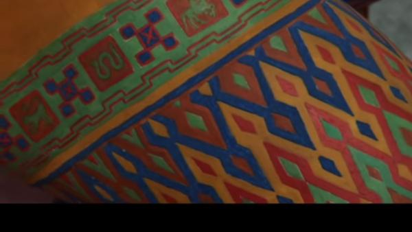 Les vraies couleurs de la Grèce Antique - Sputnik France