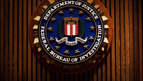 Federal Bureau of Investigation(FBI) - Sputnik France