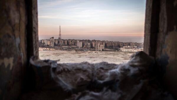 L'armée syrienne reprend le contrôle de Minyane à l'ouest d'Alep - Sputnik France