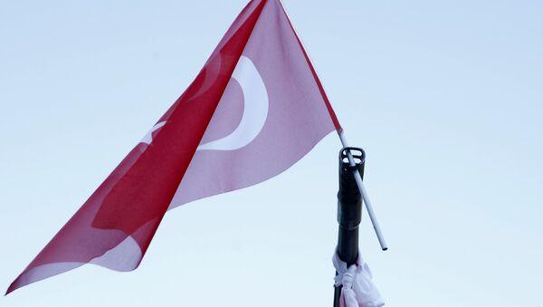 Die Lage in der Türkei nach dem gescheiterten Putsch - Sputnik France