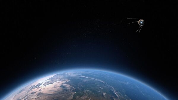 спутник - Sputnik France