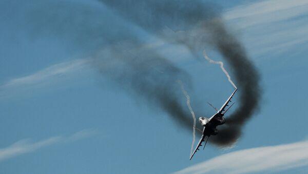 MiG-29K - Sputnik France