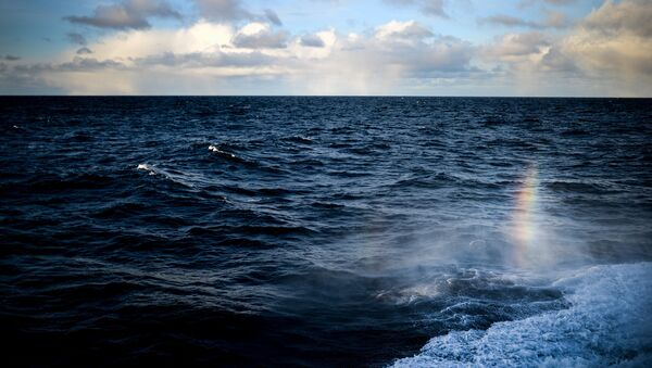La Russie créera quatre îles artificielles en mer de Barents - Sputnik France