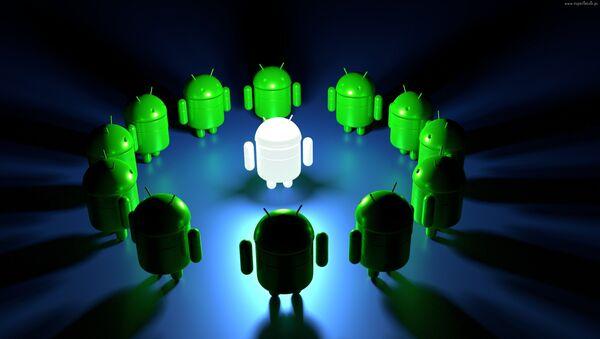 Android - Sputnik France