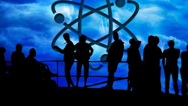 Atom - Sputnik France