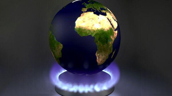 Global warming - Sputnik France