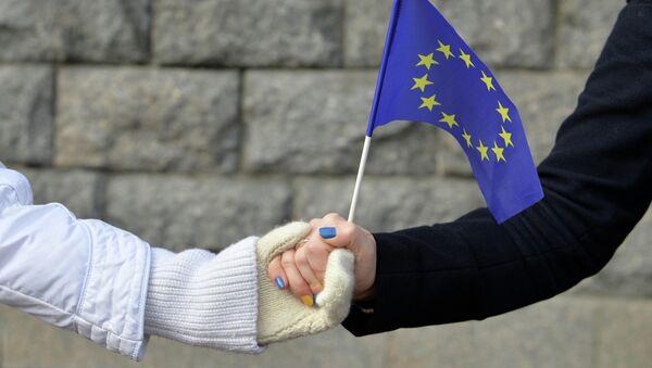 UE-Ukraine - Sputnik France