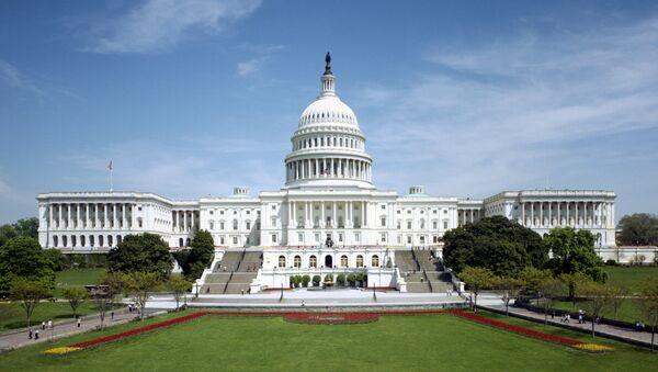 Capitole des États-Unis - Sputnik France