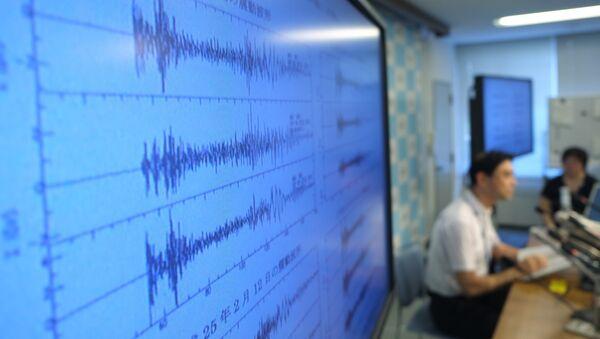 Un séisme fait 8 morts et détruit près de 1.500 bâtiments en Chine - Sputnik France