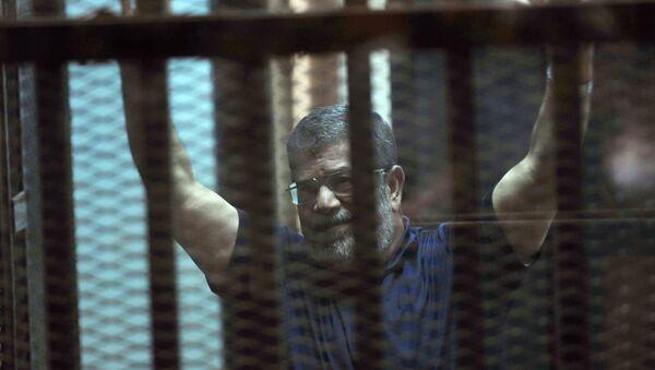Mohamed Morsi - Sputnik France