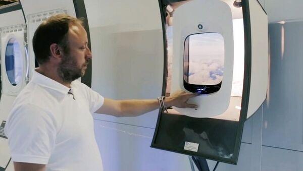 Vision Systems - Sputnik France