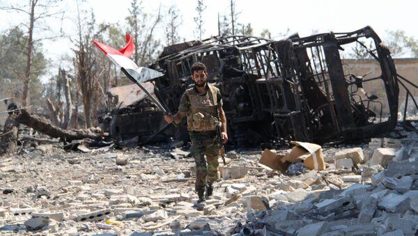 Mais que dit l'Onu des crimes de guerre de la coalition internationale en Syrie? - Sputnik France