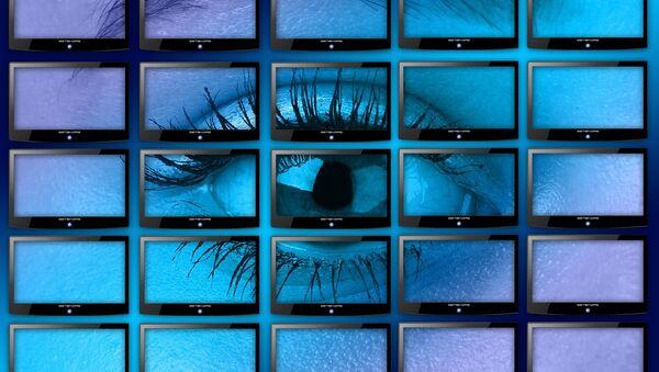 surveillance, image d'illustartion  - Sputnik France