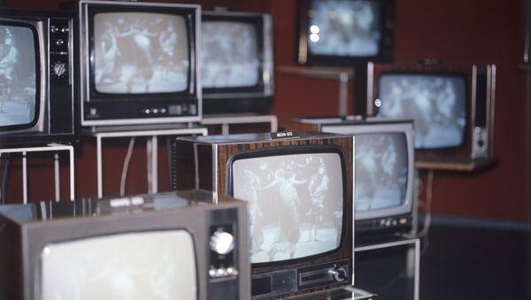 Un petit porno en direct sur CNN, pourquoi pas! - Sputnik France