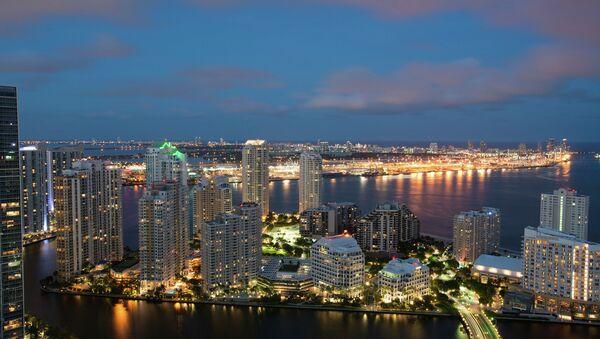 Miami - Sputnik France