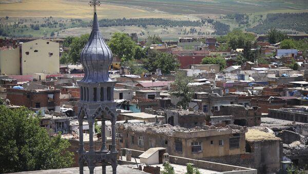 Diyarbakir - Sputnik France