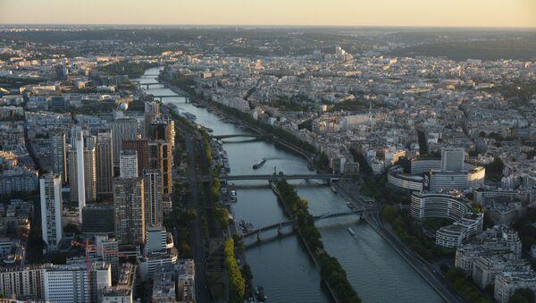 La Seine - Sputnik France
