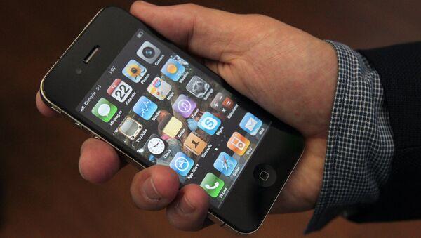 iPhone - Sputnik France