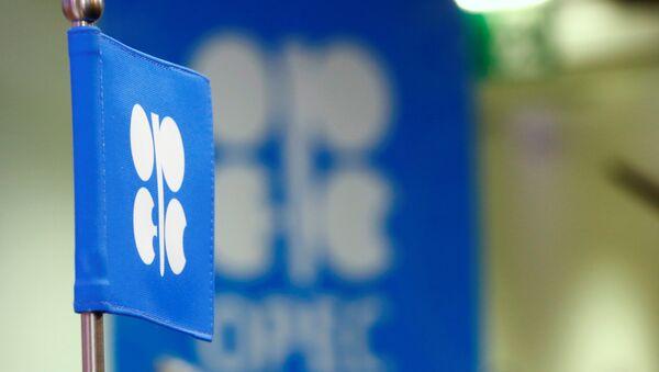 OPEP - Sputnik France