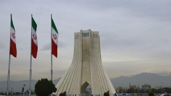Рабочая поездка заместителя председателя правительства РФ Д.Рогозина в Иран - Sputnik France