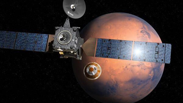 ESA - Sputnik France